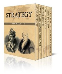 Cover Strategy Six Pack 14 (Illustrated)