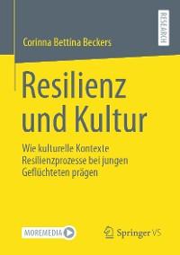Cover Resilienz und Kultur