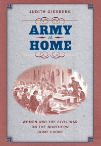 Cover Army at Home
