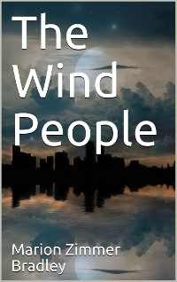 Cover The Wind People
