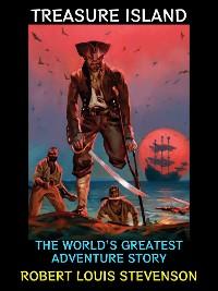 Cover Treasure Island