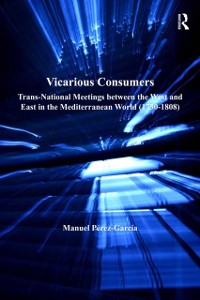 Cover Vicarious Consumers