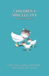 Cover Children's Miscellany