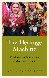 Cover The Heritage Machine