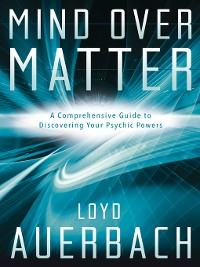 Cover Mind Over Matter