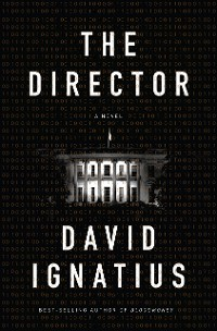 Cover The Director: A Novel