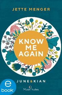Cover Know Us 1. Know me again