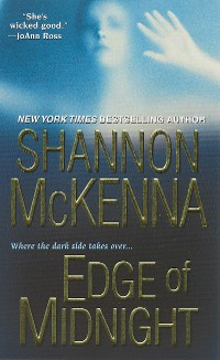 Cover Edge Of Midnight
