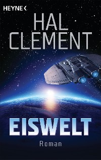 Cover Eiswelt