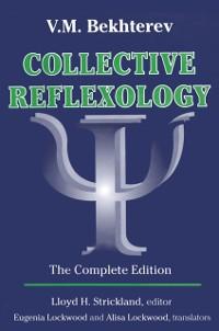 Cover Collective Reflexology
