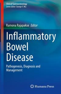 Cover Inflammatory Bowel Disease