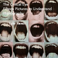 Cover The Critical Eye