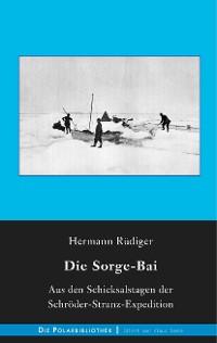Cover Die Sorge-Bai