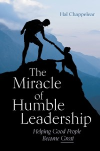 Cover Miracle of Humble Leadership