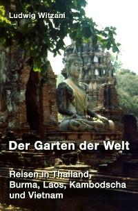 Cover Der Garten der Welt