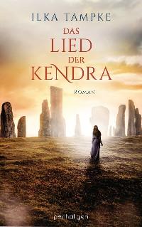 Cover Das Lied der Kendra