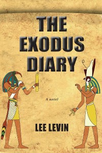 Cover The Exodus Diary