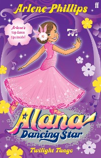 Cover Alana Dancing Star: Twilight Tango