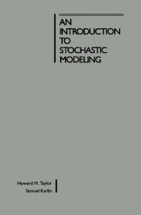 Cover Introduction to Stochastic Modeling