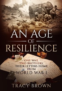 Cover An Age of Resilience