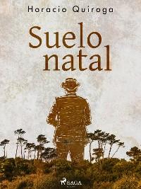 Cover Suelo natal