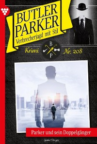 Cover Butler Parker 209 – Kriminalroman