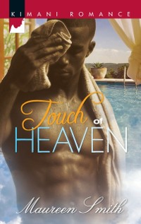 Cover Touch of Heaven (Mills & Boon Kimani)
