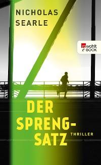 Cover Der Sprengsatz