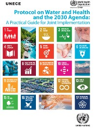 Cover Protocol on Water and Health and the 2030 Agenda