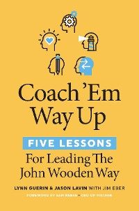 Cover Coach 'Em Way Up