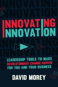 Cover Innovating Innovation