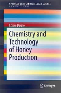 Cover Chemistry and Technology of Honey Production