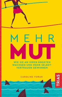 Cover Mehr Mut