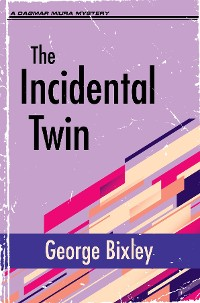 Cover The Incidental Twin