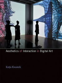 Cover Aesthetics of Interaction in Digital Art