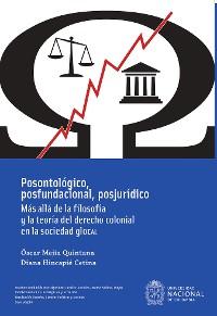 Cover Posontológico, posfundacional, posjurídico