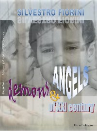 Cover Demons and Angels of XXI century