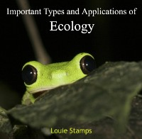 Cover Important Types and Applications of Ecology