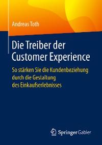 Cover Die Treiber der Customer Experience