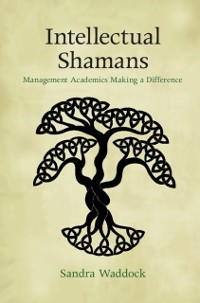 Cover Intellectual Shamans