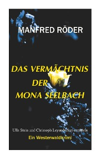 Cover Das Vermächtnis der Mona Seelbach