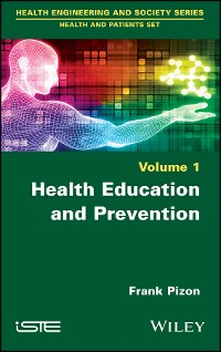 Cover Health Education and Prevention