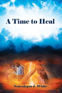 Cover A Time to Heal