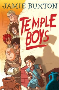 Cover Temple Boys