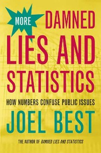 Cover More Damned Lies and Statistics