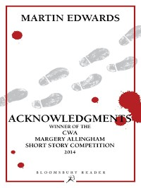 Cover Acknowledgments