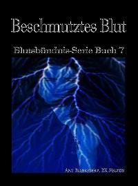 Cover Beschmutztes Blut