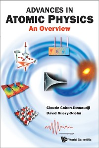 Cover Advances In Atomic Physics: An Overview