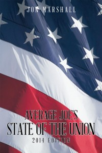 Cover Average Joe's State of the Union