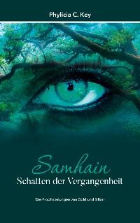 Cover Samhain - Schatten der Vergangenheit